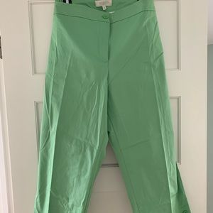 Talbots button front pants